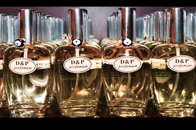 DP Parfüm Çeşitleri