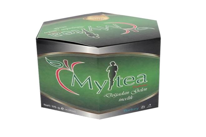 My Tea Zayıflama Çayı