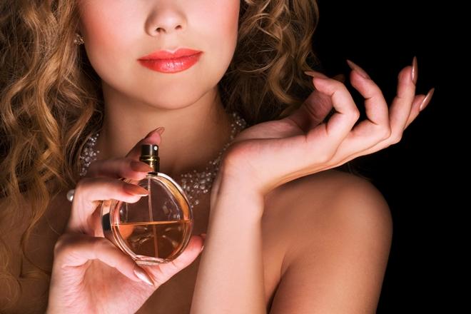 Afrodizyak Etkili Parfümler