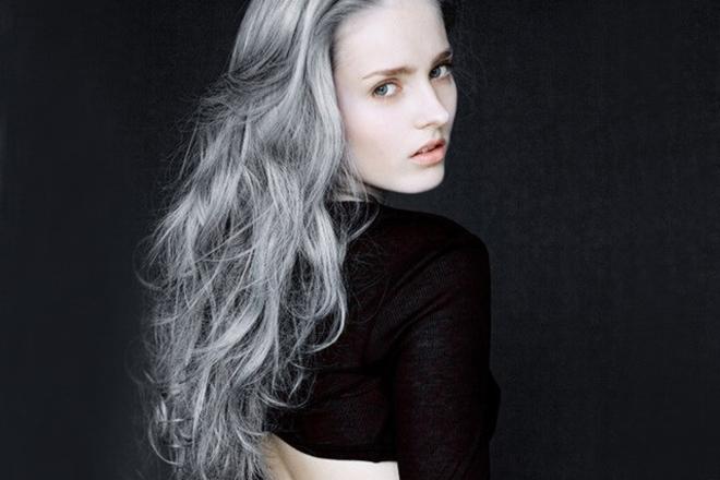 Gri Saç Boyası