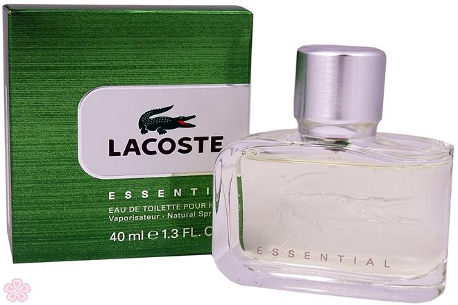 Lacoste Parfüm