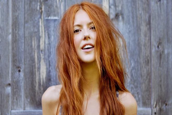 Bakır Kızıl Saç Rengi 3