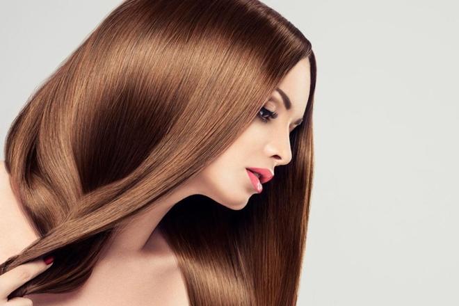 Fönlü Saç Modelleri 2