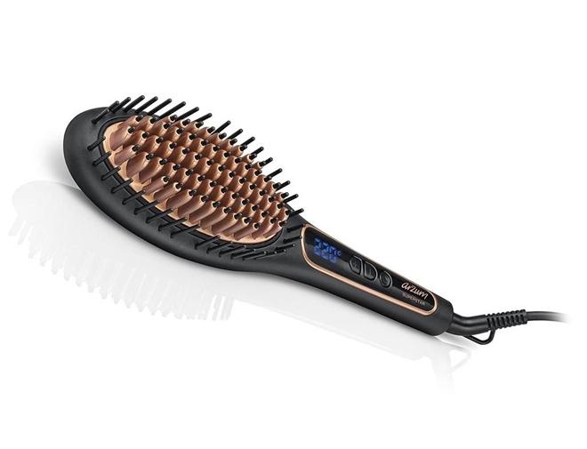 Saç Düzleştirici Tarak 2