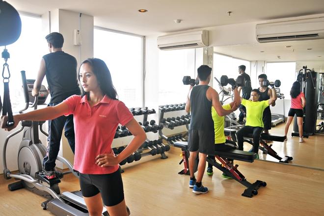 Fitness Hareketleri 3